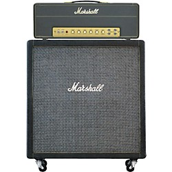 Marshall JTM45 and 1960AX Half Stack (JTM45-1960AX)