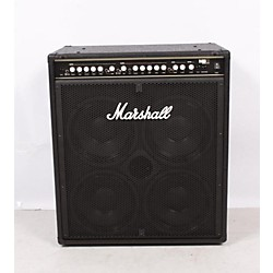"Marshall MB4410 300W/450W 4x10"" Hybrid Bass Combo (USED007011 MB4410)"