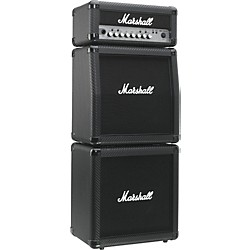 Marshall MG Series MG15CFXMS 15W Guitar Mini Stack (M-MG15CFXMS-U)