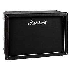 Marshall MX212 2x12 Guitar Speaker Cabinet (M-MX212-U)