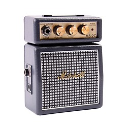 Marshall Micro Stack 1W Guitar Combo Amp (M-MS-2C)