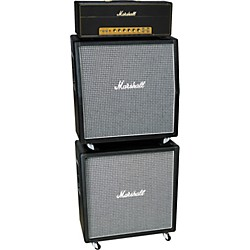 Marshall Plexi 1959SLP, 1960AX, and 1960BX Tube Guitar Full Stack (KIT773030)