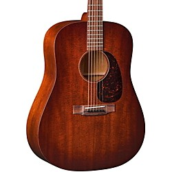 Martin 15 Series D-15M Dreadnought Acoustic Guitar (10D15MBURST)
