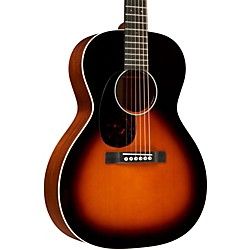 Martin CEO7 Left-Handed Acoustic Electric Guitar (10CEO7L)