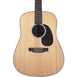 Martin Custom D Classic Mahogany Dreadnought Acoustic Guitar (CUSTOM D MAH MF CASE)