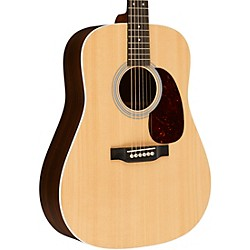 Martin Custom MMV Solid Wood Dreadnought Rosewood/Sitka Acoustic Guitar (GC-MMV)