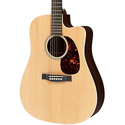 Martin Custom Performing Artist DCPA4 Rosewood Dreadnought Acoustic-Electric Guitar (CST DCPA4R)