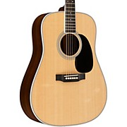 Martin Martin Custom Standard Series D-35E Dreadnought Acoustic Electric Guitar