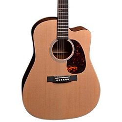 Martin D-14 Fret Cutaway Acoustic-Electric Guitar (10DCPA6)