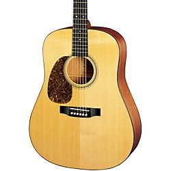 Martin D-16GTL Dreadnought Acoustic Guitar Left-Handed (D-16GTL)
