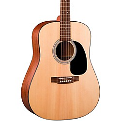 Martin D-1GT Dreadnought Acoustic Guitar (10D1GT)