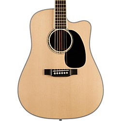 Martin DC-Aura GT Acoustic-Electric Guitar (10DCAURAGT)