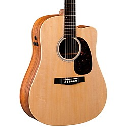 Martin DCPA5K Performing Artist Series Acoustic-Electric Guitar (DCPA5K)