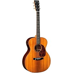 Martin GP Custom Shop Special Guatemalan Rosewood B&S Nashville 2014 Acoustic-Electric Guitar (10CSGP14)