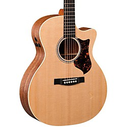 Martin GPCPA4 Sapele Performing Artist Series Acoustic-Electric Guitar (GPCPA4 SAPELE)