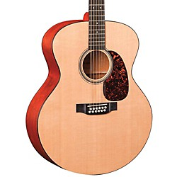 Martin Grand J12-16GTE Acoustic Electric Guitar (10GRANDJ1216GTE)