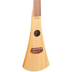 Martin Nylon String Backpacker Acoustic Guitar (11GCB W/BAG)