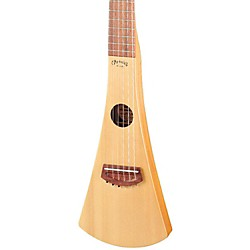 Martin Nylon String Backpacker Left (11GCBCL)