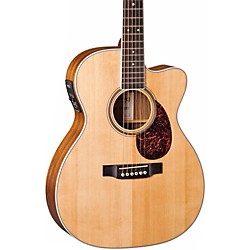 Martin OMC-16OGTE Acoustic-Electric Guitar (10OMC16OGTE)