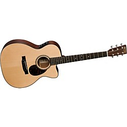Martin OMC16GTE Acoustic-Electric Guitar (USED004000 OMC16GTE)