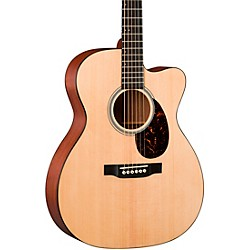 Martin OMCPA4 Orchestra Acoustic-Electric Guitar (10OMCPA4)