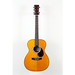 Martin OMJM John Mayer Acoustic-Electric Guitar (USED005002 OMJM JOHN MAYE)