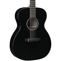 Martin OMXAE with Sonitone USB Acoustic-Electric Guitar (11OMXAEBLACK)