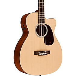 Martin Performing Artist Series BCPA4 4-String Acoustic-Electric Bass Guitar (10BCPA4)