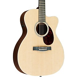 Martin Performing Artist Series Custom OMCPA4 Rosewood Orchestra Acoustic-Electric Guitar (CST OMCPA4R)