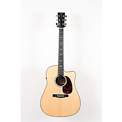 Martin Performing Artist Series DCPA1 Plus  Cutaway Dreadnought Acoustic-Electric Guitar (USED005002 10DCPA1 Plus)