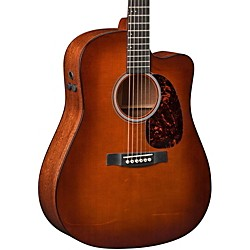 Martin Performing Artist Series DCPA4 Shaded Top Acoustic-Electric Guitar (10DCPA4SHADED)