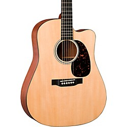 Martin Performing Artist Series DCPA4 cutaway Dreadnought Acoustic-Electric Guitar (10DCPA4)