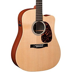Martin Performing Artist Series DCPA5 Cutaway Dreadnought Acoustic Guitar (11DCPA5)