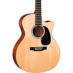 Martin Performing Artist Series GPCPA4 Acoustic-Electric Guitar (10GPCPA4)