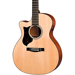 Martin Performing Artist Series GPCPA4 Left-Handed Acoustic-Electric Guitar (10GPCPA4L)