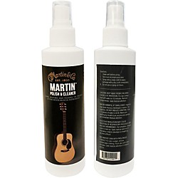 Martin Professional Guitar Polish/Cleaner Kit (18AKIT0002)