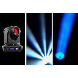 Martin Professional RUSH MH 3 Beam Moving Head Fixture (MH3 Beam)
