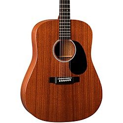 Martin Road Series DRS1 Dreadnought Acoustic-Electric Guitar (10DRS1)