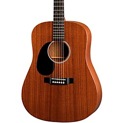 Martin Road Series DRS1 Dreadnought Left-Handed Acoustic-Electric Guitar (10DRS1L)