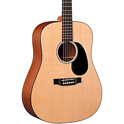 Martin Road Series DRS2 Dreadnought Acoustic-Electric Guitar (DRS2)