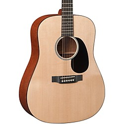 Martin Road Series DRSGT Acoustic-Electric Guitar with USB (10DRSGT)