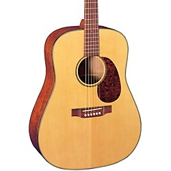 Martin SWDGT Sustainable Wood Series Dreadnought Acoustic Guitar (SWDGT)