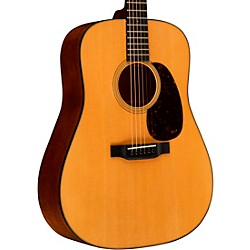Martin Standard Series D-18 Dreadnought Acoustic Guitar (D18)