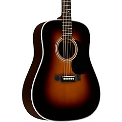 Martin Standard Series D-28 Dreadnought Acoustic Guitar (D28 W/1935 SUNBURST)