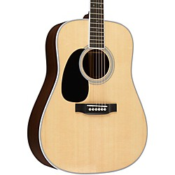Martin Standard Series D-35L Left-Handed Dreadnought Acoustic Guitar (D35 LH)