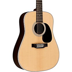 Martin Standard Series D12-28 12-String Dreadnought Guitar (D1228)