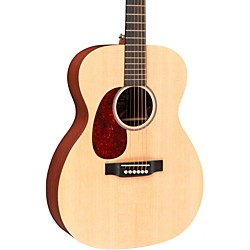 Martin X Series 000X1AE Left-Handed Acoustic-Electric Guitar (11000X1AEL)
