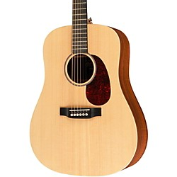 Martin X Series DX1KAE Acoustic-Electric Guitar (11DX1KAE)