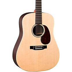 Martin X Series DX1RAE Acoustic-Electric Guitar (11DX1RAE)