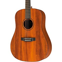Martin X Series DXK2AE Acoustic-Electric Guitar (11DXK2AE)